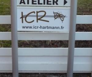 BI-MATS - ICR