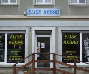 VITRINE - ELISE KEBAB