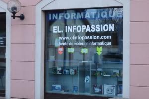 VITRINE - EL INFOPASSION