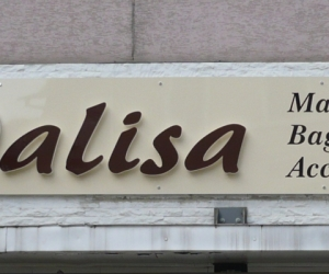 ENSEIGNE - ENSEIGNES RELIEF - ADALISA