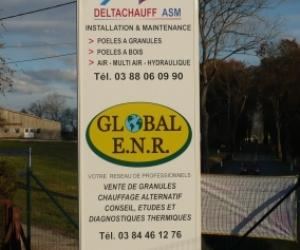 TOTEMS - GLOBAL ENERGIE