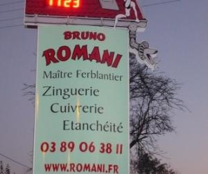 TOTEMS - ROMANI