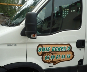 VEHICULES - CAMIONS - EGES