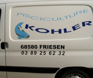 VEHICULES - UTILITAIRE - KOHLER