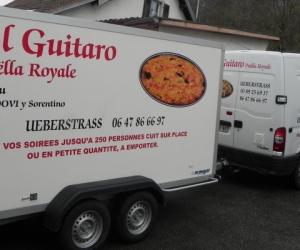 VEHICULES - UTILITAIRES - EL GUITARO 2