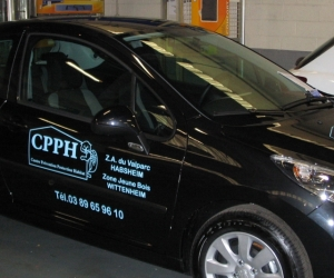VEHICULES - VOITURES - CPPH